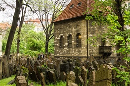 Central & Eastern Europe Jewish Heritage Tour
