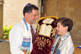 Bar Mitzvah and Bat Mitzvah Tours in Israel